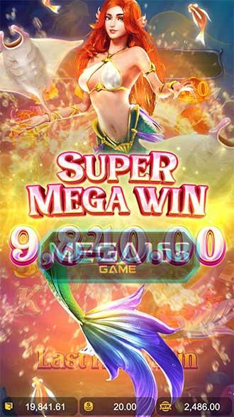 เกมสล็อต-Mermaid-Riches-min